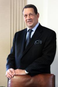 Jerry Gerson LGA Founder
